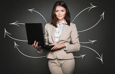 איך להיות בשליטה עם תוכנת ניהול עסק