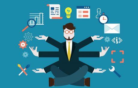 מערכת ניהול משימות שומרת על העסק חי ומתפקד